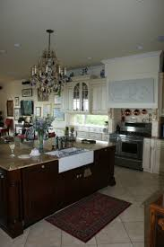 Kitchen Cabinets Tampa Fl by Classical Ornate Kitchen Cabinet Design In Clearwater Tampa St