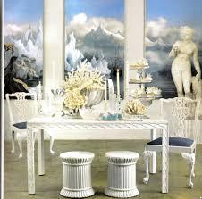 William Hodgins Interiors by The Peak Of Chic November 2006