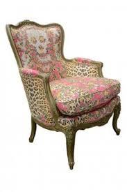 Antique Accent Chair Leopard Accent Chair Foter