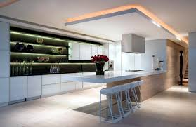 cuisine design moderne the modern kitchen island in the kitchen 45 well appointed designs