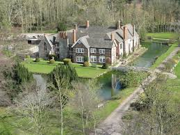 moated manor exclusive use