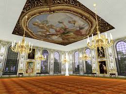 regal sims the royal collection of baroque ceiling murals for ts3