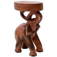 Elephant Side Table Elephant Side Table Diyinteriordesigns