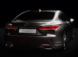 lexus vehicle models explore the all ls lexus international