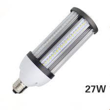 3000 lumen led work light led work light 27w 36w 45w 3000 lumen parking lot led bulb light for