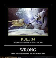 Know Your Meme Rules Of The Internet - memebase rule 34 page 10 all your memes in our base funny