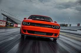 Dodge Challenger Specs - 2018 dodge challenger srt demon first launch review automobile