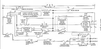 frigidaire dryer wiring diagram u0026 frigidaire dryer wiring diagram