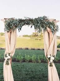 Wedding Arches Made Twigs A Sea Of Inspiration Nautical Wedding Ideas Snapshot