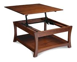 Coffee Tables That Lift Up Coffe Table Coffee Table Lift Elegant Top Ottoman Tables With