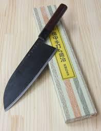 carbon blue steel aogami miura knives nagoya japan 三浦