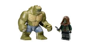 Killer Croc Halloween Costume Squad Gifts Merchandise Costumes Figurines
