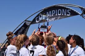 the youth soccer tournaments in the united states