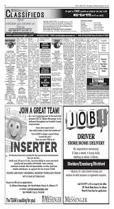 Primmers Upholstery 09 18 2017 Classifieds By St Albans Messenger Issuu