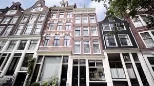 amsterdam apartments canal apartment u0027vitality u0027 in amsterdam youtube