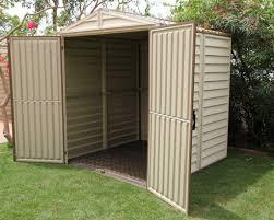 design duramax sidemate shed 4x8 duramax sheds