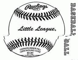 baseball bat coloring pages bat and ball coloring page sports pages of kidscoloringpage org