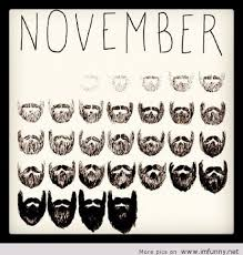 No Shave November Meme - shave november