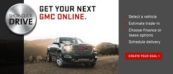 new buick gmc and used car dealer in kokomo in mcgonigal buick gmc
