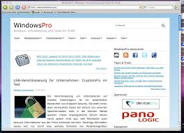 camino browser tenfourfox firefox f禺r apple rechner mit powerpc prozessor