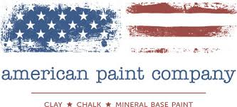american paint company clay chalk mineral base paint