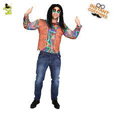 70s Halloween Costumes Men Buy Wholesale 60s 70s Costume China 60s 70s Costume