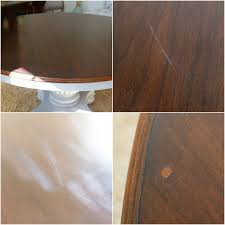 laminate table top refinishing driftwood refinished veneer tabletop sand and sisal