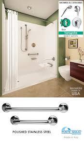 Senior Bathtubs A Popular Supplier Of Handicap Shower Stalls Announces