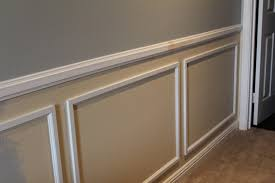 Kitchen With Wainscoting Wainscot Installation Tips From A Builder The Measurements Are