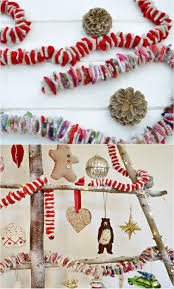 more holiday cheer to your home with 29 easy diy projects