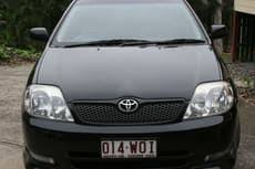 toyota corolla sportivo for sale used toyota corolla sportivo cars for sale in australia