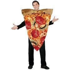 Golf Halloween Costumes Amazon Pizza Slice Costume Size Chest Size 48 52