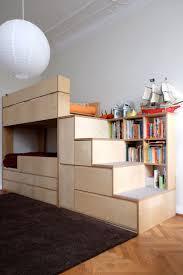 etagenbett mit schrank die besten 20 etagenbett mit treppe ideen auf pinterest