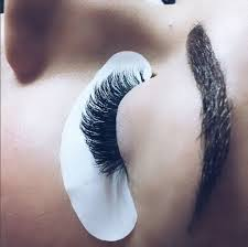 3 Month Eyelash Extensions The Difference Between Irritations And Allergies U2013 Borboleta Beauty