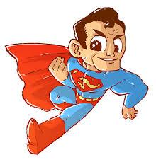 superman sketch derekhunter deviantart