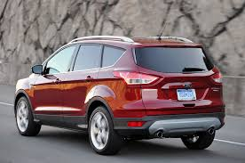 ford explorer 2 0 ecoboost review 2013 ford escape reviews and rating motor trend