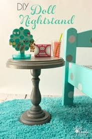 Wood Dollhouse Furniture Plans Free by Best 25 Doll Furniture Ideas On Pinterest American Doll