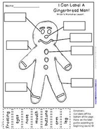 talk 4 writing story map for the gingerbread man talk 4 writing