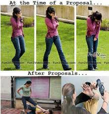 Wedding Proposal Meme - 25 most funniest propose pictures on the internet