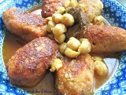cuisine algeroise plats algeriens la casbah des délices