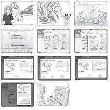 ux storyboards google search ux storyboard pinterest