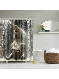 Animal Shower Curtains 2018 Animal Shower Curtains Store Best Animal Shower