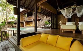 yao noi resort ocean two bedroom pool villa six senses
