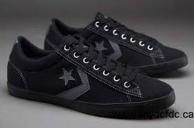 Wedding Shoes Converse Shoes Online Mens Shoes Converse Cons Star Player Lp Ox Black