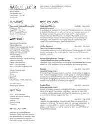Industrial Design Resume Resume Sample With Volunteer Position Custom Creative Essay Writer