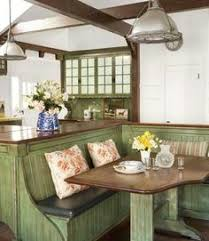 Nook Kitchen Table by German Bavarian Table And Corner Bench Kitchen Breakfast Nook