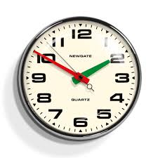 buy newgate clocks brixton clock amara