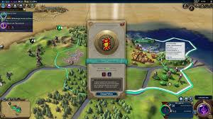Biggest Video Game Maps Civilization 6 U0027s New Game Changer Features Sid Meier U0027s