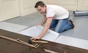 hardwood flooring vinyl plank flooring over concrete stunning