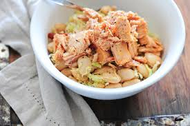 canned tuna and white bean salad stevies italian dressing